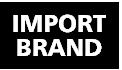 import brand